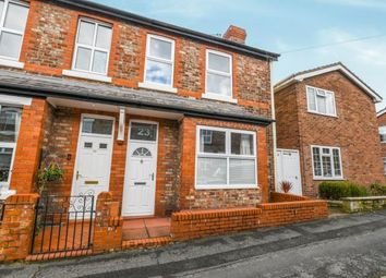 Thumbnail 3 bed end terrace house for sale in Brackley Street, Stockton Heath, Warrington, Cheshire