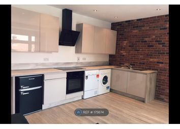 Thumbnail 1 bed flat to rent in Mary Vale Road, Birmingham