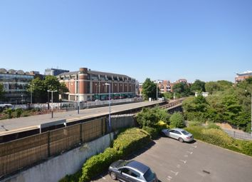 Thumbnail 1 bed flat to rent in Sopwith Way, Kingston Upon Thames