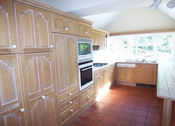 Thumbnail 3 bedroom detached house to rent in Dukes Wood Drive, Gerrards Cross