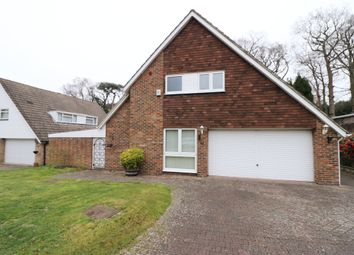 Thumbnail 4 bed detached house to rent in Mill View Gardens, Croydon
