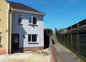 Thumbnail 3 bedroom end terrace house for sale in Kenyon Close, Poole