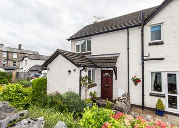 Thumbnail 2 bed end terrace house for sale in Kents Bank Road, Grange-Over-Sands