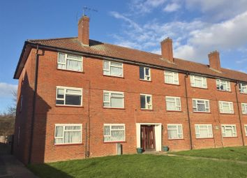 Thumbnail 2 bed flat for sale in Northfield Road, Hounslow