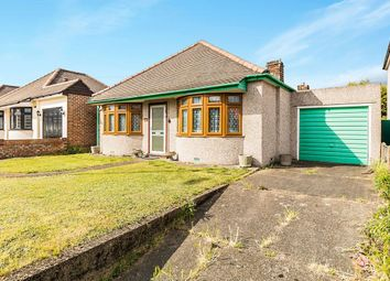 Thumbnail 2 bed bungalow for sale in Long Lane, Bexleyheath
