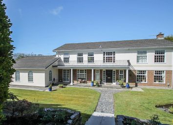 4 bed detached house for sale in The Castleward Green, Douglas, Isle Of Man IM2