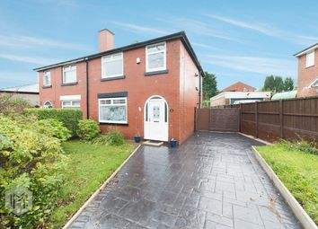 Thumbnail 3 bed semi-detached house for sale in Lower Rawson Street, Farnworth, Bolton