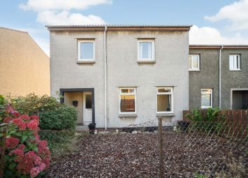 3 bed end terrace house for sale in 11 Woodmill Crescent, Dunfermline KY11