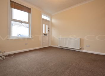 Thumbnail 3 bed terraced house to rent in Bowes Road, Strood, Rochester