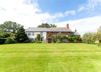 Thumbnail 7 bed property for sale in Pensby Hall Lane, Wirral
