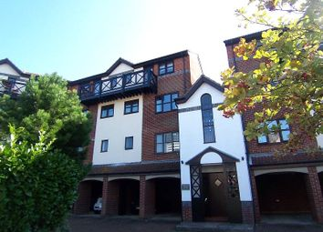 Thumbnail 1 bed flat for sale in Martells Court, Armory Lane, Portsmouth