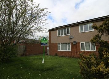 Thumbnail 2 bedroom flat to rent in Mayes Walk, Yarm
