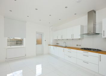 Thumbnail 2 bed flat for sale in Linacre Mansions, Linacre Road, Willesden Green