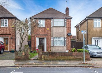 Thumbnail 3 bed detached house for sale in Angus Drive, Ruislip, Middlesex