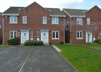 Thumbnail 3 bed semi-detached house for sale in Ferndale, Hyde