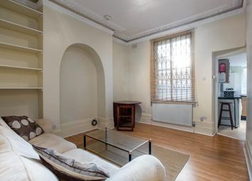 Thumbnail 1 bed flat to rent in Aldine Street, London