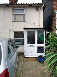 Thumbnail 2 bedroom end terrace house for sale in Haylings Road, Leiston