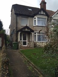 Thumbnail 6 bed property to rent in High Road, Southampton