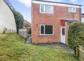 Thumbnail 3 bed property to rent in Prince Charles Close, Ridgegrove, Launceston