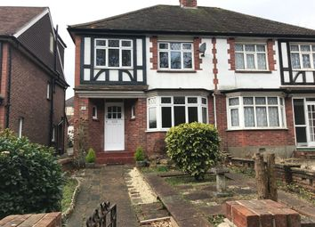Thumbnail 3 bedroom semi-detached house to rent in Coldean Lane, Brighton