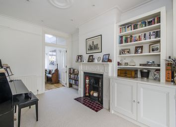Thumbnail 5 bedroom terraced house to rent in Muncaster Road, London