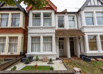 Thumbnail 4 bed terraced house for sale in Avenue Terrace, Westcliff-On-Sea