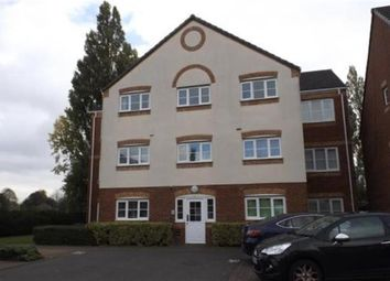 Thumbnail 2 bed property for sale in Hall Street, Darlaston, Wednesbury