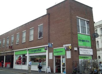 Thumbnail Retail premises to let in Queen Street, Wolverhampton
