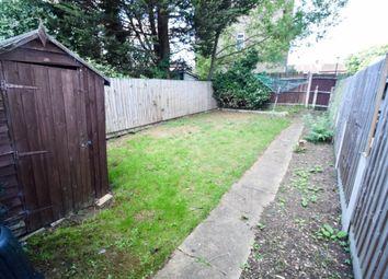Thumbnail 2 bed flat to rent in Squirrels Heath Lane, Gidea Park, Romford
