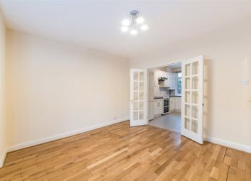 Thumbnail 4 bed terraced house to rent in Delvino Road, London
