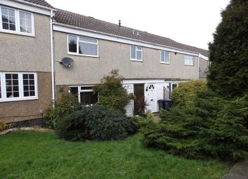 Thumbnail 4 bed terraced house for sale in Fennells, Harlow