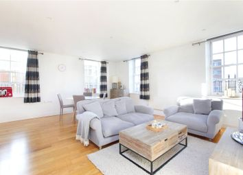 Thumbnail 2 bed flat for sale in The Latitude, 130 Clapham Common Southside, Clapham South, London
