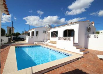 Thumbnail 4 bed villa for sale in Calan Porter, Alaior, Balearic Islands, Spain