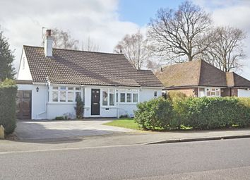 3 bed detached house for sale in St. Johns Road, Petts Wood, Orpington BR5