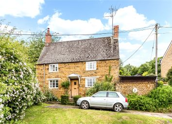 Thumbnail 4 bed detached house for sale in Frog Lane, Upper Boddington, Daventry, Northamptonshire