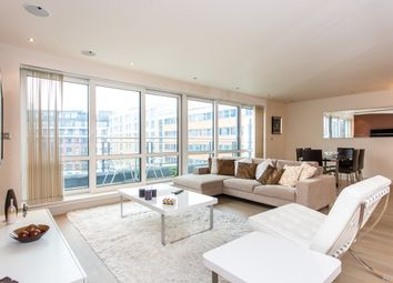 Thumbnail 2 bed flat to rent in Chelsea Creek, Counter House, Chelsea
