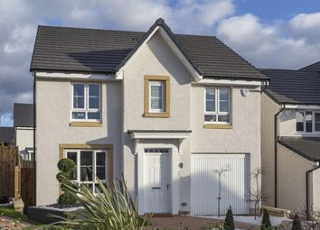 "Thumbnail 4 bed detached house for sale in ""Fernie"" at Woodlands Grove, Lower Bathville, Armadale, Bathgate"