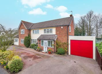 Thumbnail 6 bed detached house for sale in Great Horkesley, Colchester, Essex