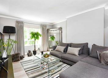 Thumbnail 3 bed flat for sale in Binfield Road, London
