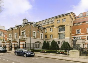 Thumbnail 2 bedroom flat for sale in Vincent Square, Westminster