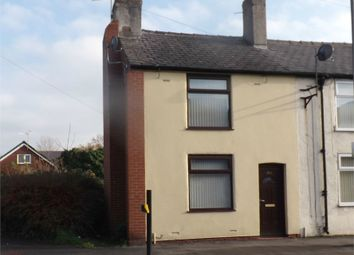 Thumbnail 2 bed end terrace house to rent in Westleigh Lane, Leigh, Lancashire