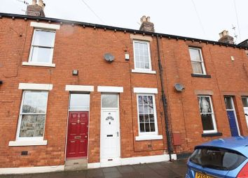 Thumbnail 2 bed terraced house for sale in Harold Street, Carlisle