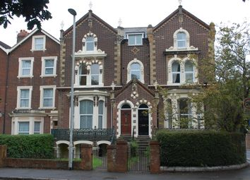 Thumbnail 1 bed flat to rent in Polsloe Road, Exeter, Devon.