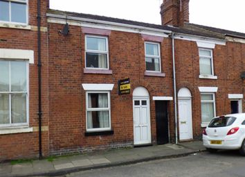 Thumbnail 3 bed terraced house for sale in Welles Street, Sandbach