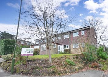 Thumbnail 5 bed semi-detached house for sale in Palmer Close, Storrington, Pulborough, West Sussex