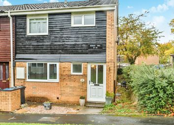 Thumbnail 3 bedroom terraced house for sale in Brindley Crescent, Sheffield