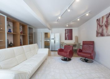 Thumbnail 2 bed flat for sale in Kestrel House, Grant Road