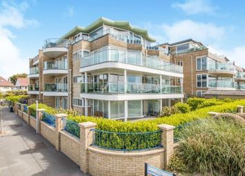 Thumbnail 2 bed flat for sale in Montague Road, Southbourne, Bournemouth