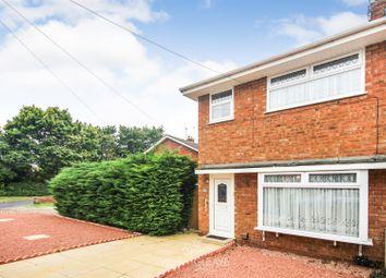 3 bed semi-detached house for sale in Haydon Way, Garden City, Deeside CH5