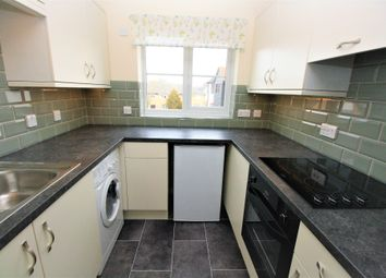 Thumbnail 1 bed flat to rent in California Close, Highwoods, Colchester, Essex